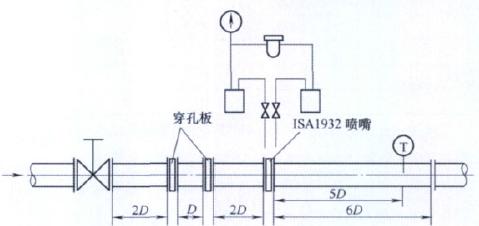 压缩空气流量正确的计算方法与公式